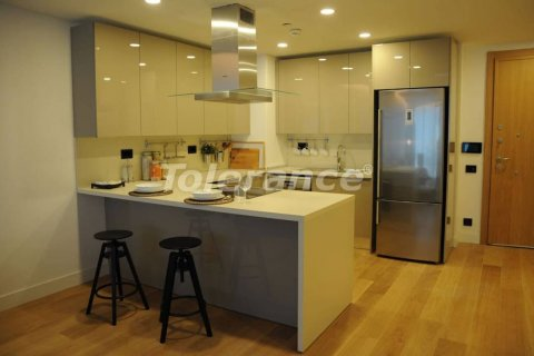 1+0 Apartment in Istanbul, Turkey No. 4671 - 7