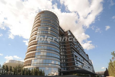 1+0 Apartment in Istanbul, Turkey No. 4671 - 4