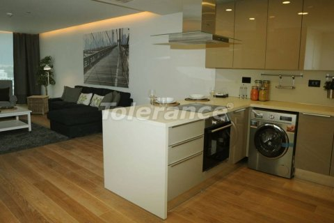 1+0 Apartment in Istanbul, Turkey No. 4671 - 6