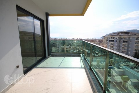Penthouse in Alanya, Turkey No. 869 - 18