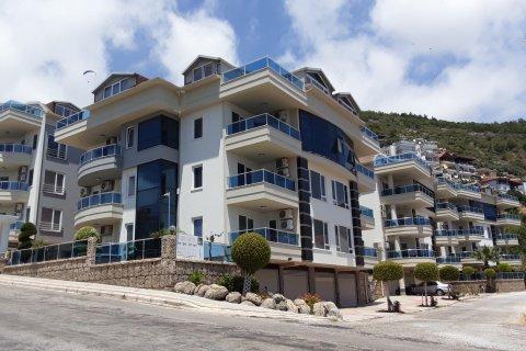 1+1 Apartment in Alanya, Turkey No. 5359 - 1