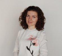 Iryna Yildiz