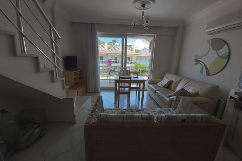 Apartment for sale in Fethiye, Mugla, Turkey, 2 bedrooms, 90m2, No. 5244 – photo 8