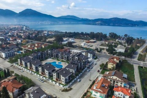 Apartment for sale in Fethiye, Mugla, Turkey, 2 bedrooms, 90m2, No. 5244 – photo 12