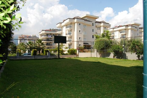 Apartment for sale in Tosmur, Alanya, Antalya, Turkey, 2 bedrooms, 115m2, No. 6755 – photo 10
