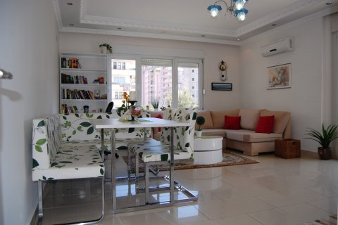 Apartment for sale in Tosmur, Alanya, Antalya, Turkey, 2 bedrooms, 115m2, No. 6755 – photo 4