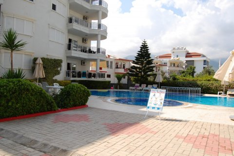 Apartment for sale in Tosmur, Alanya, Antalya, Turkey, 2 bedrooms, 115m2, No. 6755 – photo 3
