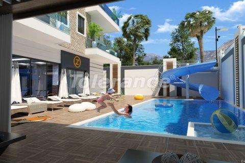 1+1 Apartment in Mahmutlar, Turkey No. 5710 - 5
