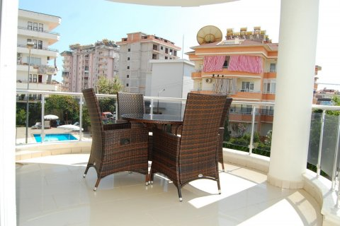 Apartment for sale in Tosmur, Alanya, Antalya, Turkey, 2 bedrooms, 115m2, No. 6755 – photo 9