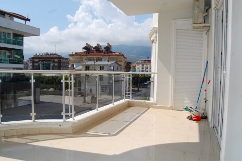 Apartment for sale in Tosmur, Alanya, Antalya, Turkey, 2 bedrooms, 115m2, No. 6755 – photo 26