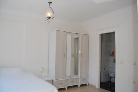 Apartment for sale in Tosmur, Alanya, Antalya, Turkey, 2 bedrooms, 115m2, No. 6755 – photo 16