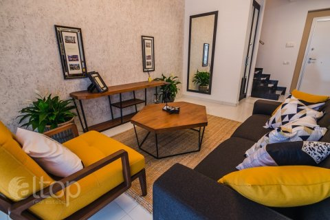 Apartment in Alanya, Turkey No. 828 - 30