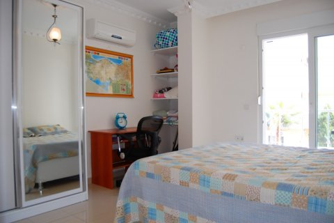 Apartment for sale in Tosmur, Alanya, Antalya, Turkey, 2 bedrooms, 115m2, No. 6755 – photo 24