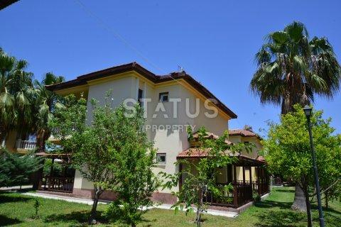 2+1 Villa in Avsallar, Turkey No. 6097 - 1