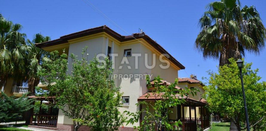 2+1 Villa in Avsallar, Turkey No. 6097