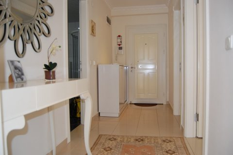 Apartment for sale in Tosmur, Alanya, Antalya, Turkey, 2 bedrooms, 115m2, No. 6755 – photo 17