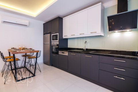 Apartment in Alanya, Turkey No. 828 - 29