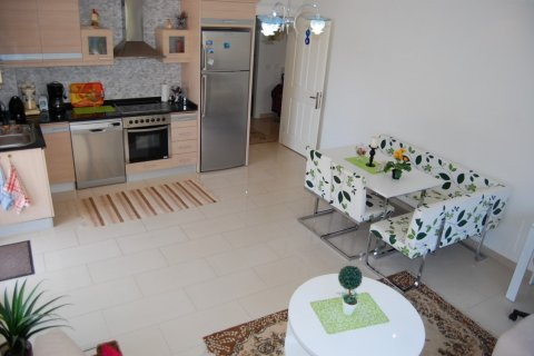 Apartment for sale in Tosmur, Alanya, Antalya, Turkey, 2 bedrooms, 115m2, No. 6755 – photo 12