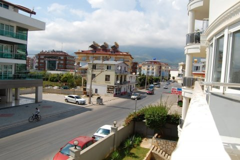 Apartment for sale in Tosmur, Alanya, Antalya, Turkey, 2 bedrooms, 115m2, No. 6755 – photo 13
