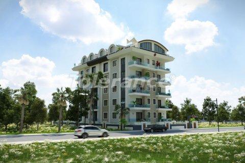 1+1 Apartment in Mahmutlar, Turkey No. 5710 - 3