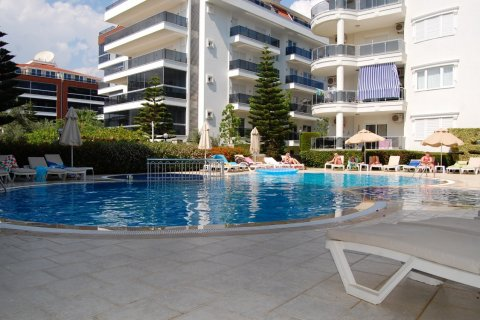 Apartment for sale in Tosmur, Alanya, Antalya, Turkey, 2 bedrooms, 115m2, No. 6755 – photo 1