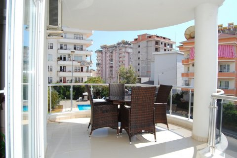 Apartment for sale in Tosmur, Alanya, Antalya, Turkey, 2 bedrooms, 115m2, No. 6755 – photo 8