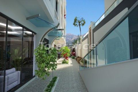 1+1 Apartment in Mahmutlar, Turkey No. 5710 - 7