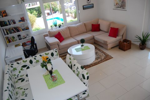 Apartment for sale in Tosmur, Alanya, Antalya, Turkey, 2 bedrooms, 115m2, No. 6755 – photo 14