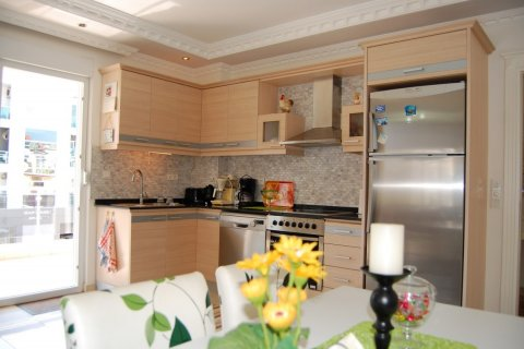 Apartment for sale in Tosmur, Alanya, Antalya, Turkey, 2 bedrooms, 115m2, No. 6755 – photo 11
