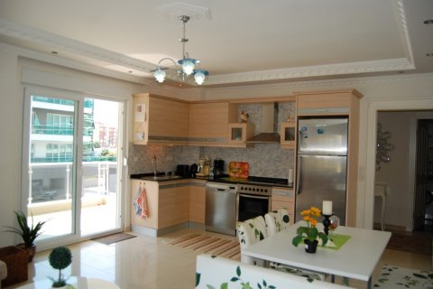 Apartment for sale in Tosmur, Alanya, Antalya, Turkey, 2 bedrooms, 115m2, No. 6755 – photo 7