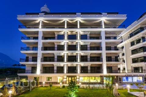 Apartment in Alanya, Turkey No. 891 - 6
