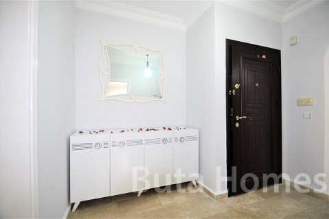 Apartment for sale in Oba, Antalya, Turkey, 2 bedrooms, 115m2, No. 7191 – photo 24