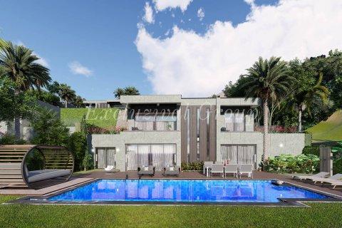 3+1 Villa in Bodrum, Turkey No. 8798 - 26