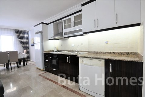 Apartment for sale in Oba, Antalya, Turkey, 2 bedrooms, 115m2, No. 7191 – photo 22