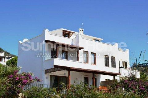 Villa for sale in Bodrum, Mugla, Turkey, 3 bedrooms, 130m2, No. 8363 – photo 3