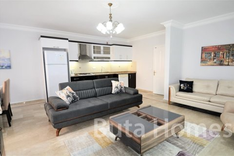 Apartment for sale in Oba, Antalya, Turkey, 2 bedrooms, 115m2, No. 7191 – photo 15