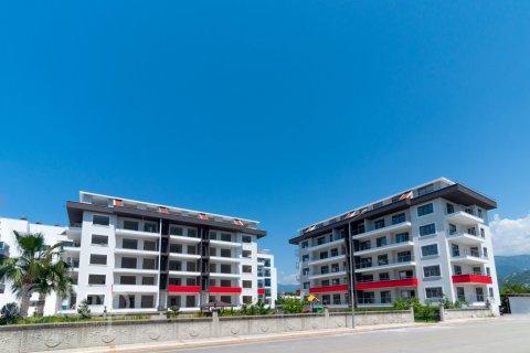 Apartment in Kestel, Turkey No. 458 - 28