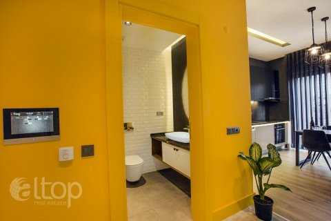 Apartment in Alanya, Turkey No. 769 - 24