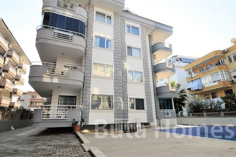 Apartment for sale in Oba, Antalya, Turkey, 2 bedrooms, 115m2, No. 7191 – photo 25