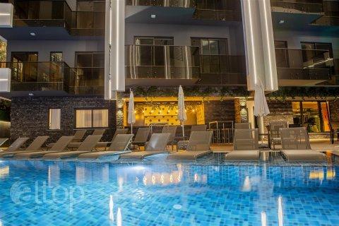 Apartment in Alanya, Turkey No. 769 - 8