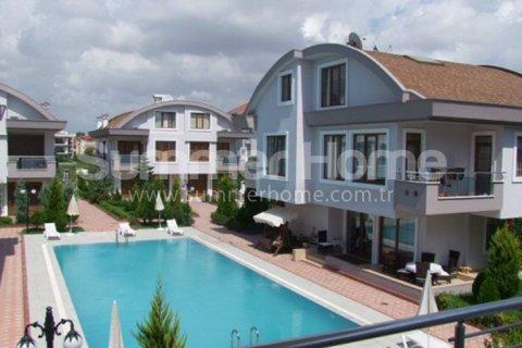 5+1 Villa in Belek, Turkey No. 8565 - 1