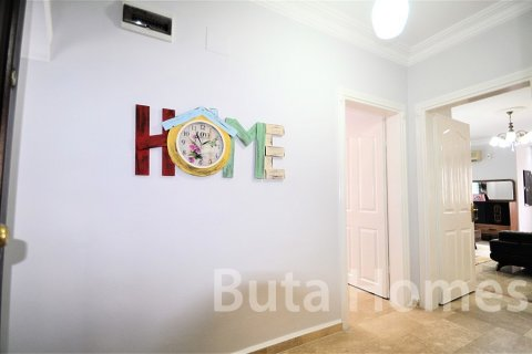 Apartment for sale in Oba, Antalya, Turkey, 2 bedrooms, 115m2, No. 7191 – photo 12