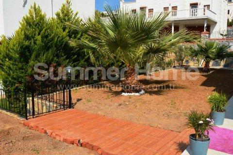 Villa for sale in Bodrum, Mugla, Turkey, 3 bedrooms, 130m2, No. 8363 – photo 7