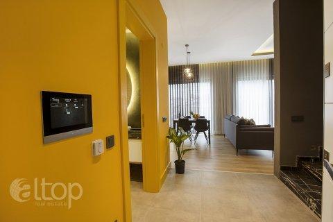 Apartment in Alanya, Turkey No. 769 - 23