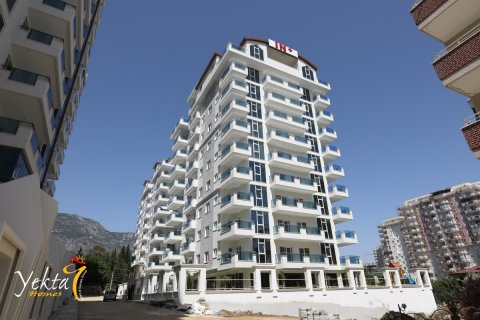 1+1 Development in Mahmutlar, Turkey No. 1688 - 5