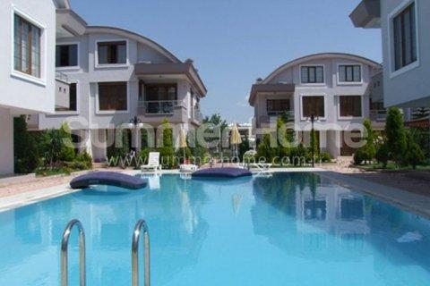 5+1 Villa in Belek, Turkey No. 8565 - 5