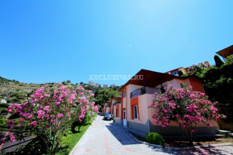 2+1 Villa in Alanya, Turkey No. 9693 - 1