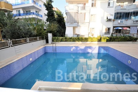 Apartment for sale in Oba, Antalya, Turkey, 2 bedrooms, 115m2, No. 7191 – photo 26