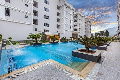 Apartment in Alanya, Turkey No. 891 - 13