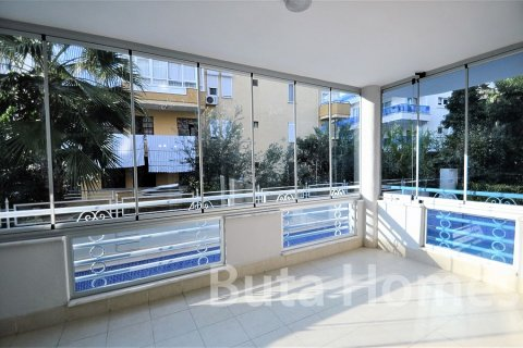Apartment for sale in Oba, Antalya, Turkey, 2 bedrooms, 115m2, No. 7191 – photo 1